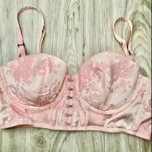 Victorias Secret Bra Top Lingerie Crop top